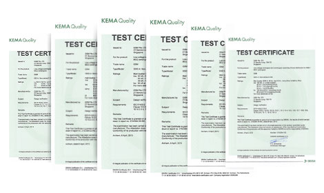 certificate-technology