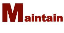 vm_maintain